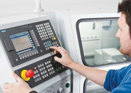 entry level cnc milling machine
