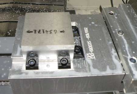 New Workholding Devices Enable 4th Axis Machining