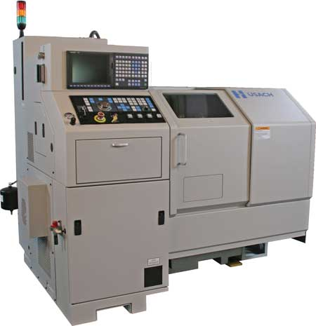 Specialty Cylindrical Grinding Machine