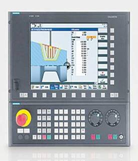 Siemens Presents New Innovations for Machine Tool Productivity
