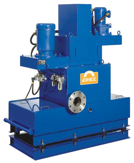 Solids From Liquid Centrifuges Use Media Free Filtration