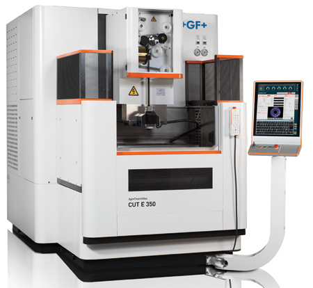 New EDM Series for Medical Machining at MD&M West