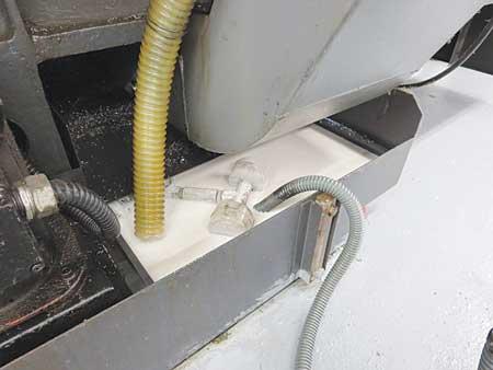 Coolant Separators For Gun Manufacturers