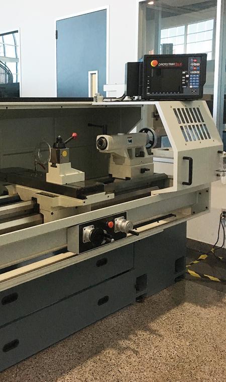 machine tools distributor