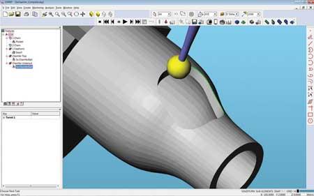 DP Technology Releases CAM Solution ESPRIT 2015