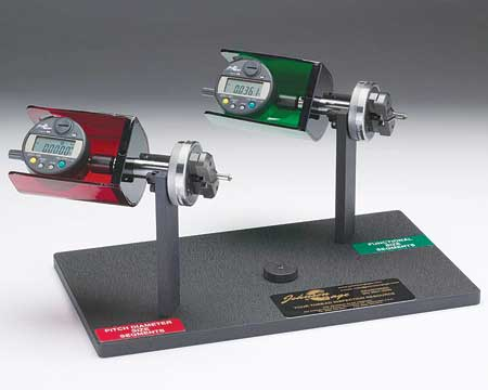 Johnson Gage Features Full Range Of Industry Standard