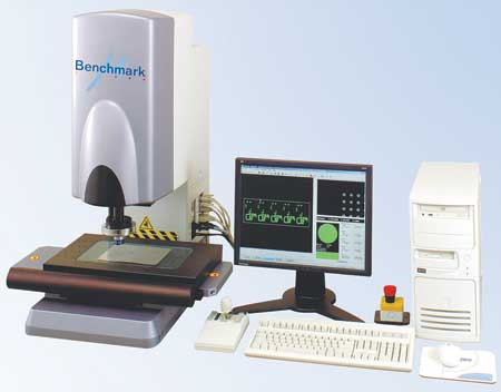 VPG - Micro-Measurements - Instruments - System 8000