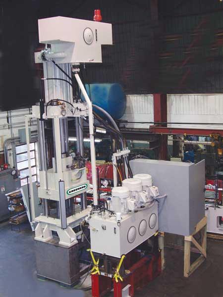 custom hydraulic machine inc