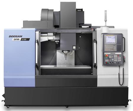 new machine technology