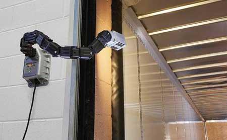 Led Dock Light Technology