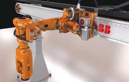 I Robot Vacuum