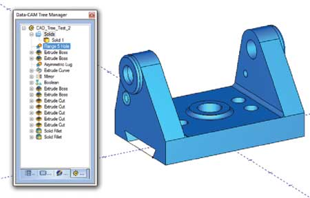 New Series of CNC Programming Software