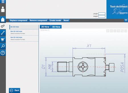 New Online Tool Drawing Software