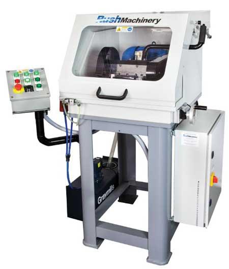 auto cut machine